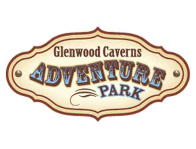 (2) Funday Tickets to Glenwood Caverns Adventure Park