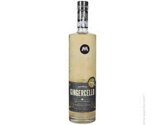 Marble Distilling Co. - Bottle of Gingercello