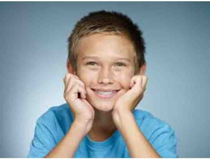 $1000 Orthodontic Treatment - Dr. Hilty