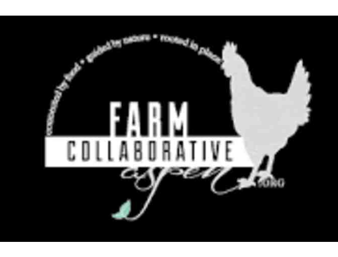 Farmyard and Me Series - Farm Collaborative
