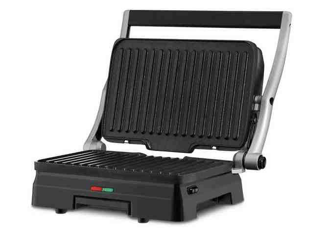Cuisinart Griddler- Grill and Panini Press GR-11
