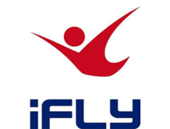 IFly Denver- Indoor Skydiving- (4) Vouchers for 5 Flights/Person