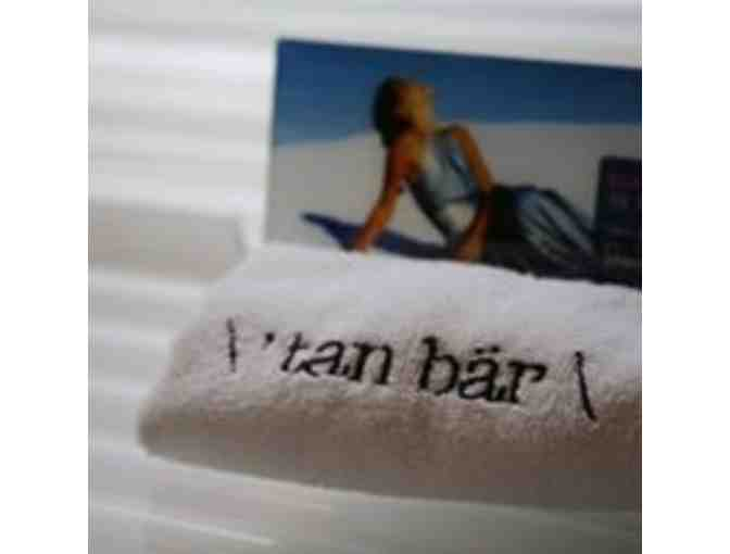 $100 Worth of Services from Tan Bar Salon: UV Beds, VersaSpa, Red Light Therapy & MORE! - Photo 1