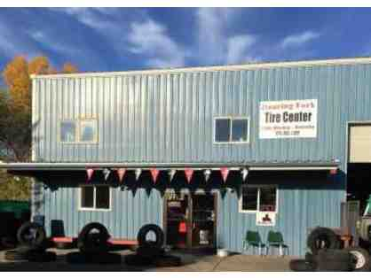 $60 Towards Full Service Oil Change at Roaring Fork Tire Center in Carbondale