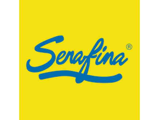 $100 Gift Card to Serafina restaurant - Photo 1