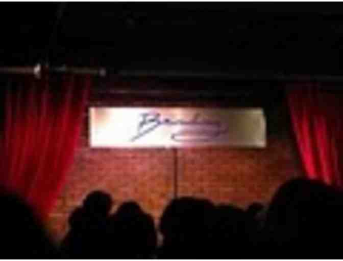 2 Admissions to Broadway Comedy Club - Photo 3