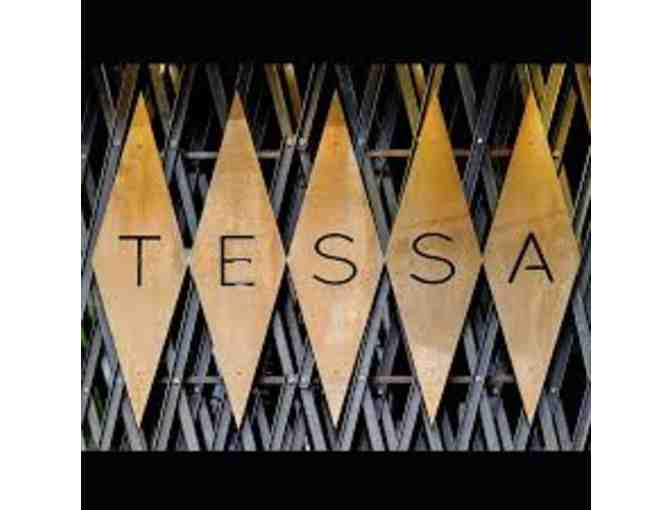 $150 Gift Card for Tessa - Photo 1