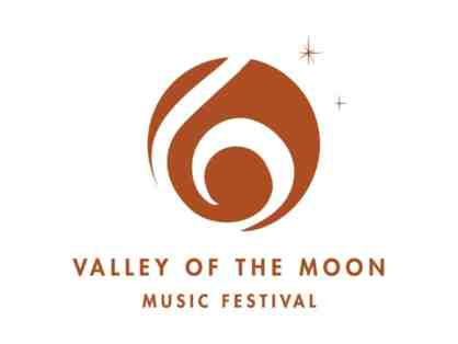 Celebrated Valley of the Moon Summer Chamber Music Festival - 2 Tickets