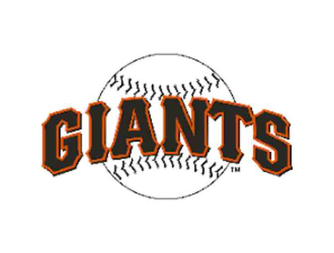 4 Field Box Tickets for SF Giants vs. San Diego Padres Baseball Game on 6-1-20 - Photo 1
