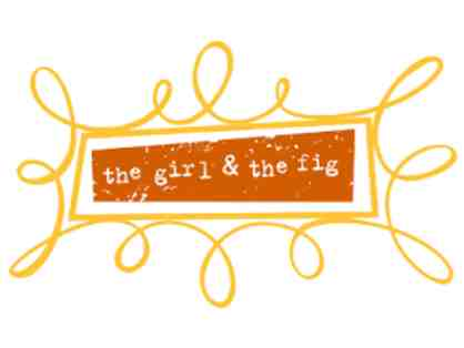 $100 Gift Card to The Girl & The Fig/The Fig Cafe & Winebar