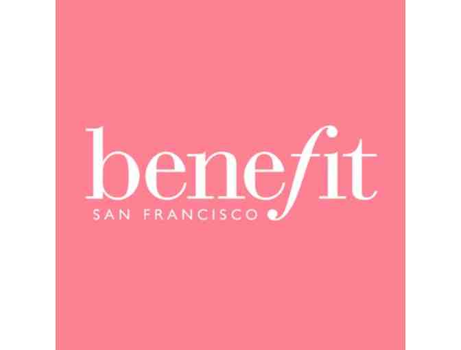Beauty Bash Party at Benefit Cosmetics on Fillmore Street in San Francisco - Photo 1