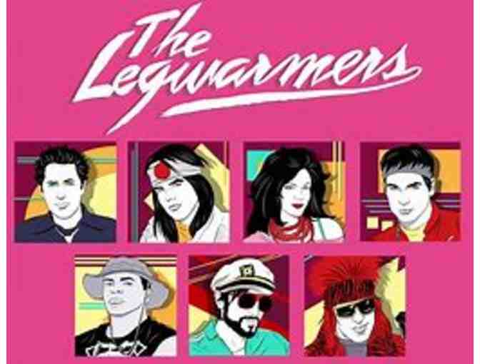Ultimate 80s Dance Party with The Legwarmers at The State Theatre (Falls Church)!