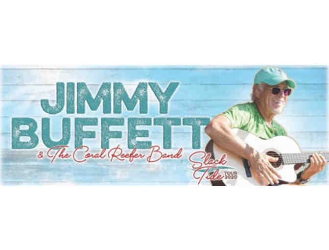 Jimmy Buffet 2020 VIP Experience for 8