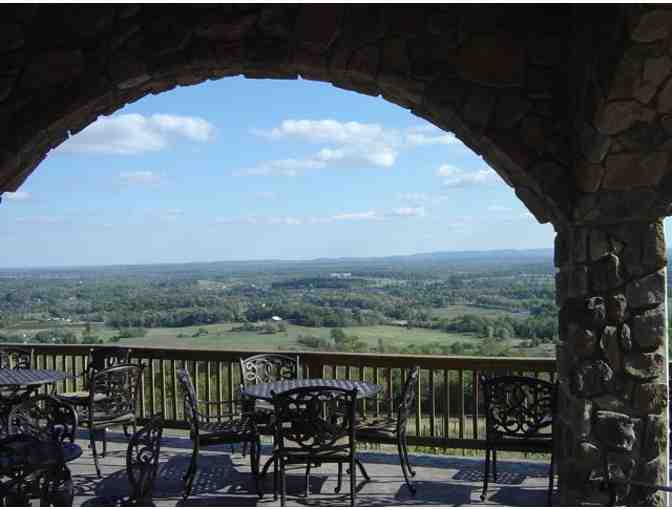 Bluemont Experience Package - Great Country Farms, Bluemont Vineyard & Dirt Farm Brewing