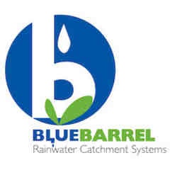 Blue Barrel Rainwater Catchment Systems