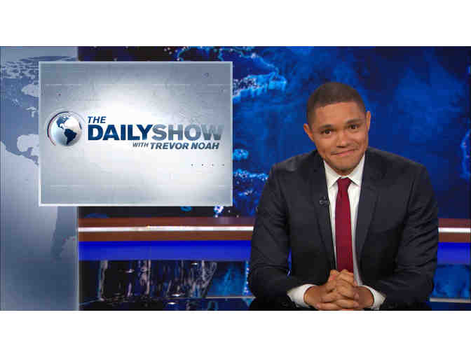 The Daily Show with Trevor Noah VIP Tickets - Photo 1