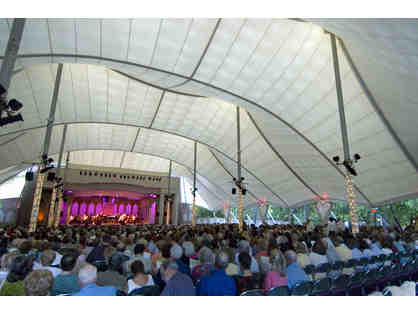Caramoor Center for Music and the Arts Summer Season Concert
