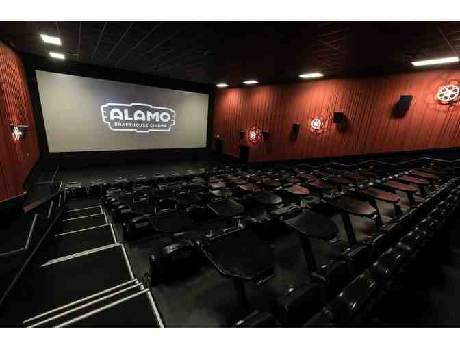 Alamo Drafthouse Cinema - Photo 1