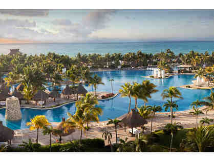 MX9517-94-H03x Sensational Resorts in Mexico