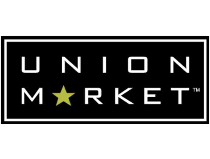 Union Market $75 Gift Card