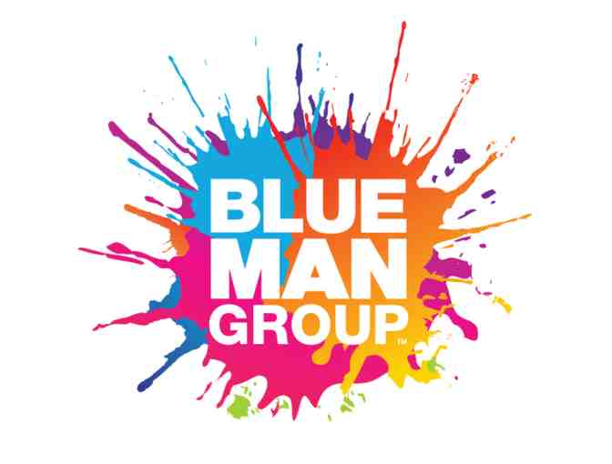 Blue Man Group Experience