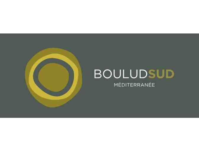 Boulud Sud - Dinner for 4 w/ wine pairings