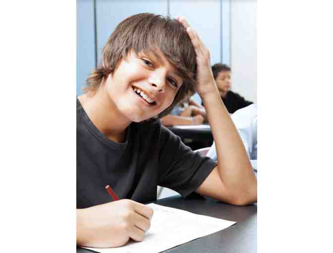 Praxis ACT or SAT Tutoring ($600 value)
