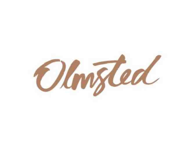 Olmsted Gift Card ($200)
