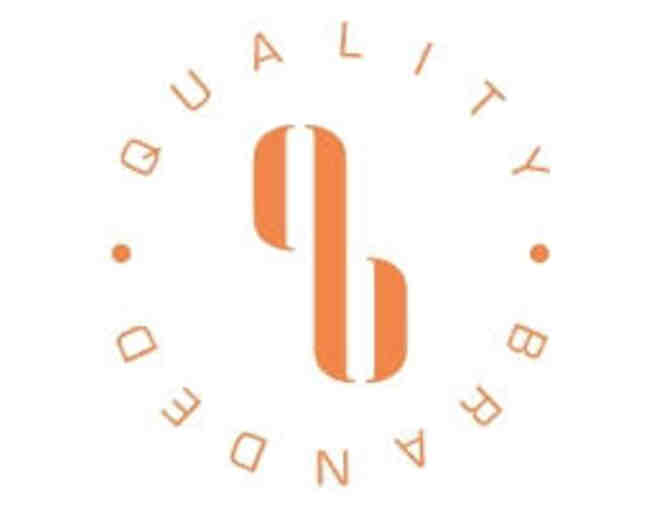 $150 Gift Card to Quality Branded Restaurant Group  [Smith & Wollensky, Quality Meets, Qua - Photo 1