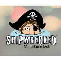Shipwrecked Mini Golf