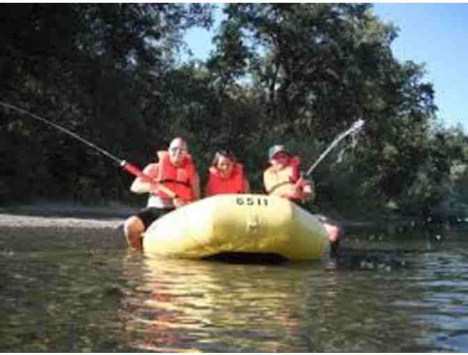 4 Person Raft Rental from American River Rentals - Photo 3