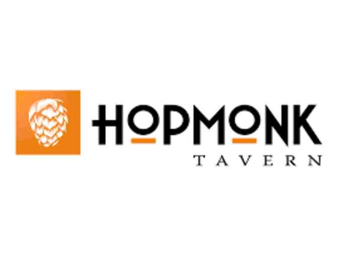 $20 Gift Certificate to HopMonk Tavern - Photo 1