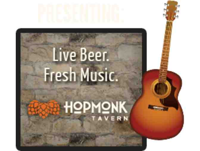 $20 Gift Certificate to HopMonk Tavern - Photo 2