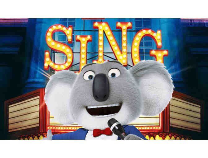 Family Matinee and SING-along with Teacher Jen Myzel - Sunday, May 21
