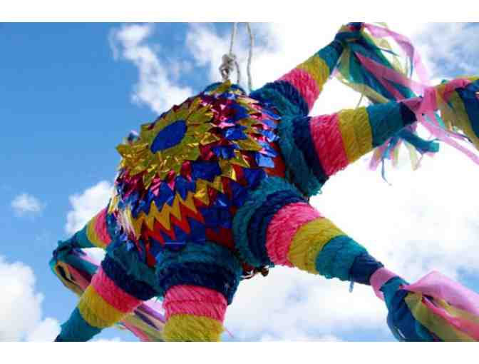 Pinata Party for Rising 1st Graders - Saturday, August 26