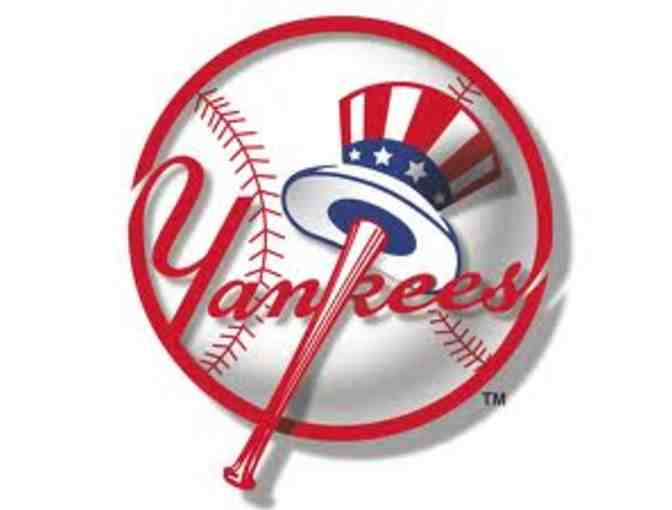 2018 MLB Tickets - New York Yankees - Photo 2