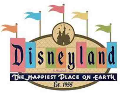 Come and visit the happiest place on earth! Provided by Second Grade**