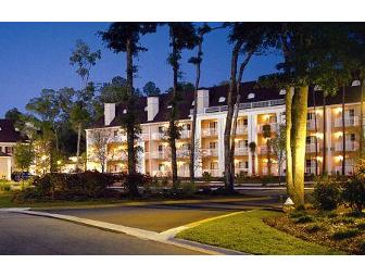 4 day/3 night stay at Park Lane Suites in Hilton Head, SC