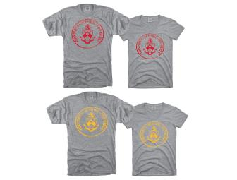 CSG Shirt From HOMAGE (Youth Sizes)