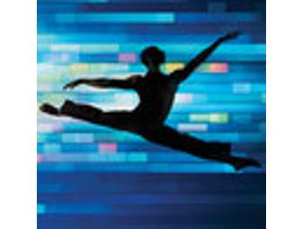 Ballet Met presents DanceTech