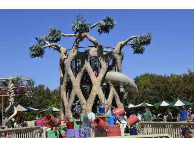 2 Single Day Admissions to Gilroy Gardens Family Theme Park - Photo 4