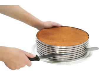 Layer Cake Slicer by Zenker - Photo 1