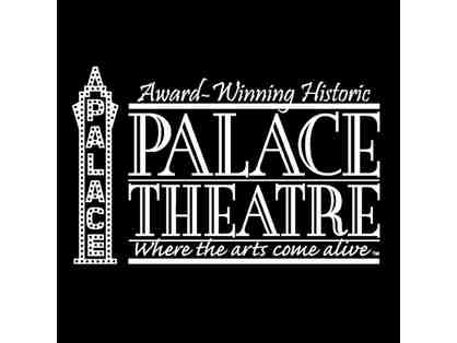 2 Tickets to Palace Theatre performance 2018-2019