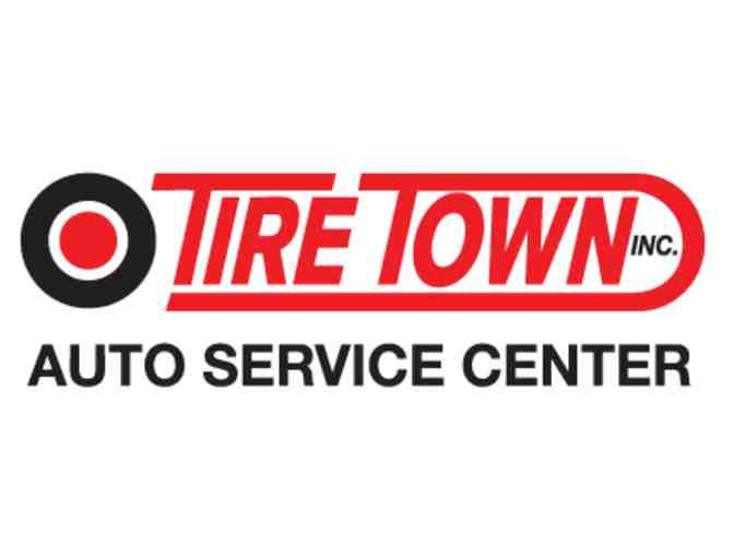 PA Inspection & Emissions, Tire Rotation & Lube/Oil & Filter Change Service from Tire Town