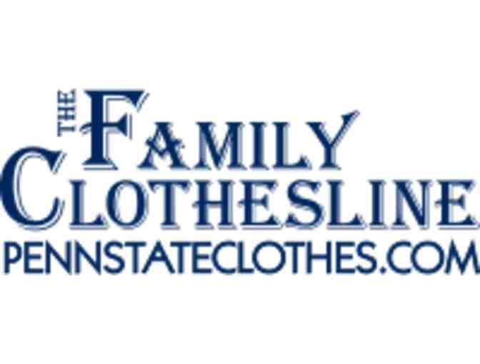 $50 Gift Card for The Family Clothesline