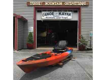 Bald Eagle Canoe or Kayak Float for 2