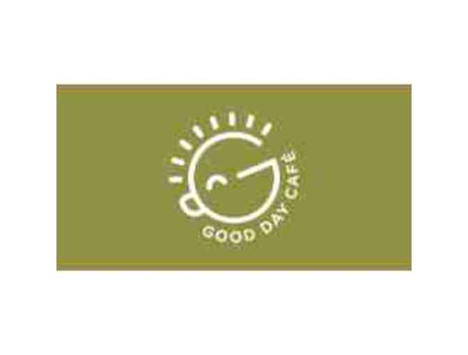 $50 Gift Card to Good Day Cafe - Photo 1