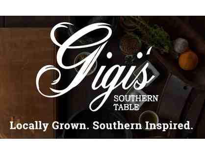 $100 Gift Card to Gigi's