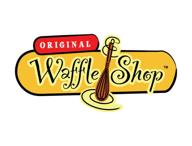 $50 Gift Card to the Waffle Shop - Photo 1