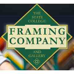 The State College Framing Company